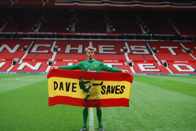 Dave-saves